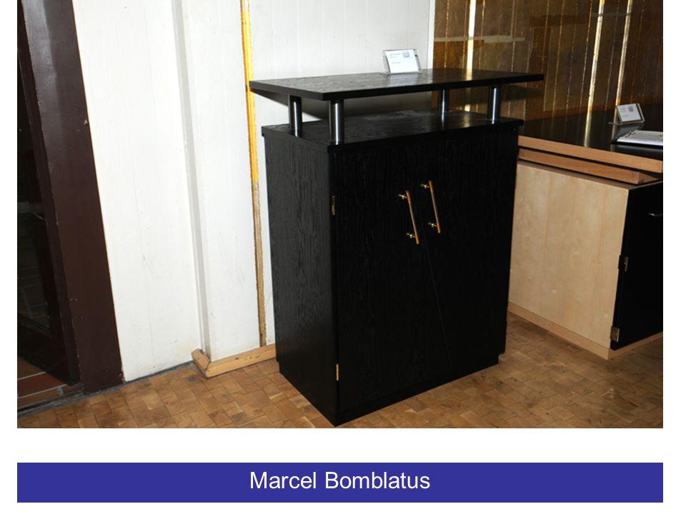 Marcel Bomblatus