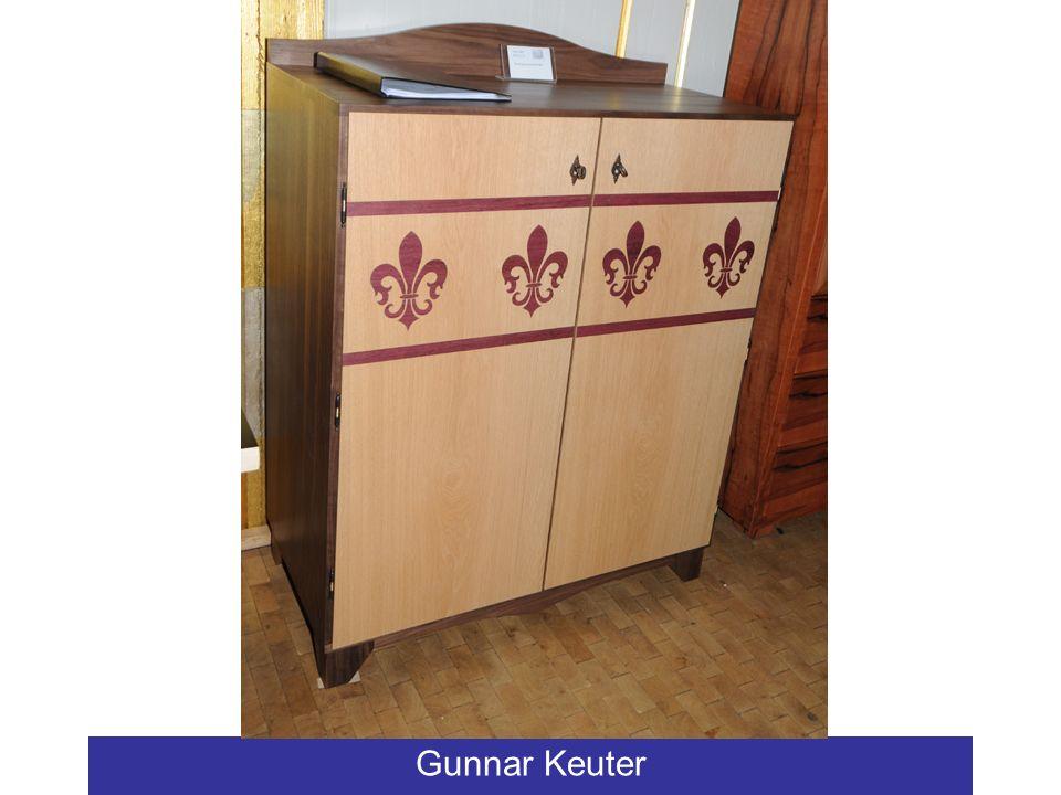Gunnar Keuter