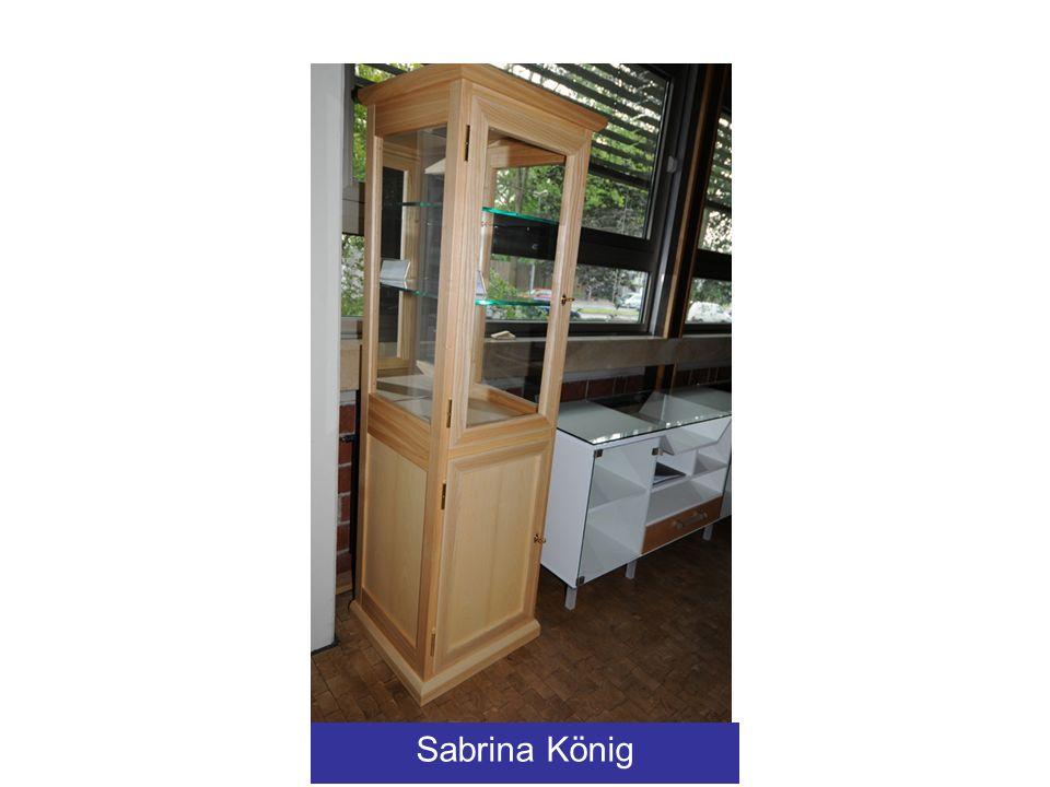 Sabrina König