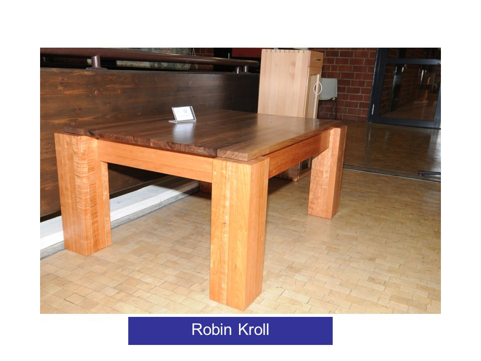 Robin Kroll