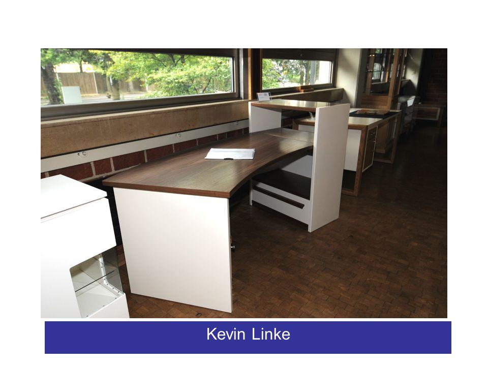 Kevin Linke