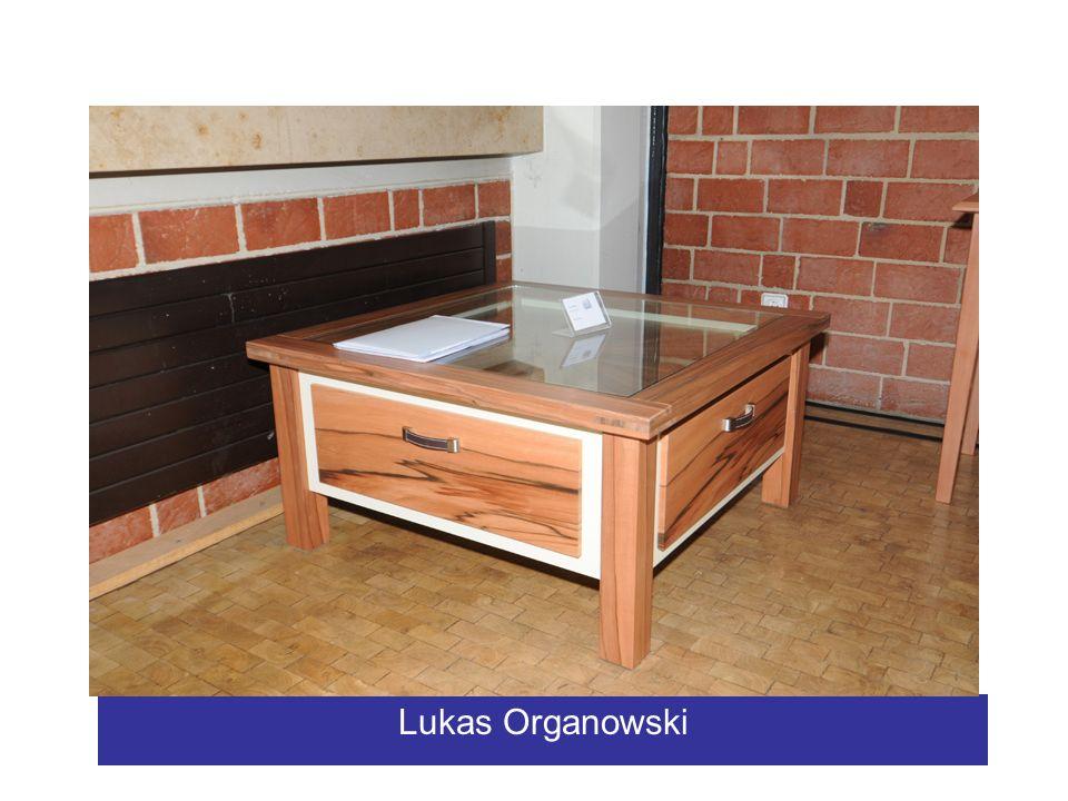 Lukas Organowski