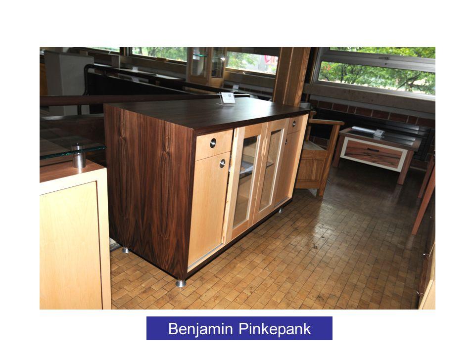 Benjamin Pinkepank
