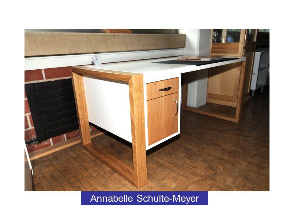 Annabelle Schulte-Meyer