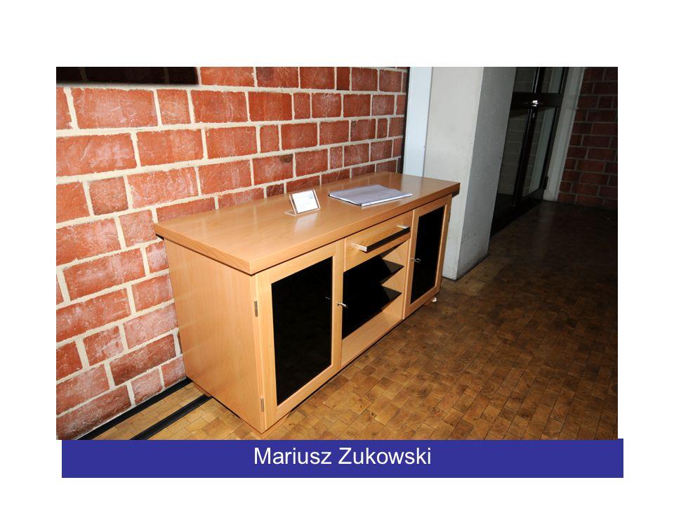 Mariusz Zukowski