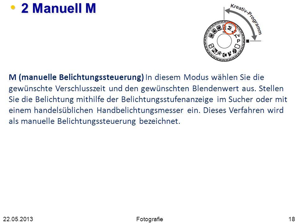 2 Manuell M