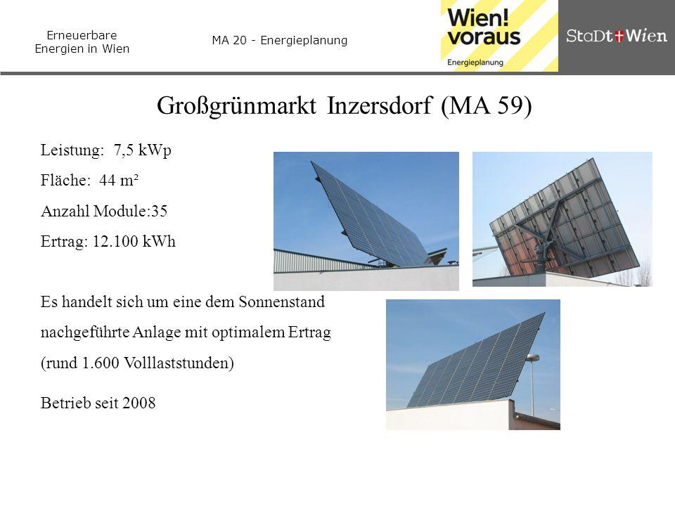 Großgrünmarkt Inzersdorf (MA 59)