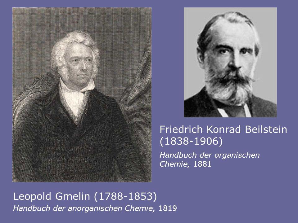 Friedrich Konrad Beilstein (1838-1906)