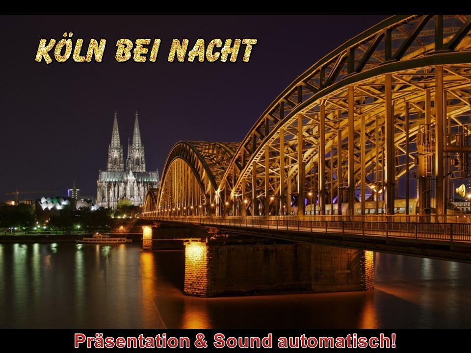 Präsentation & Sound automatisch!