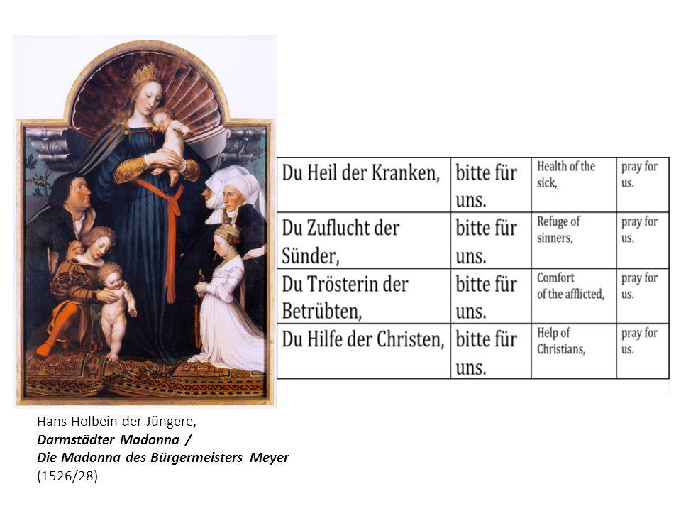 Hans Holbein der Jüngere,