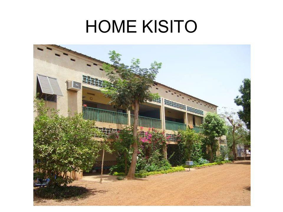 HOME KISITO