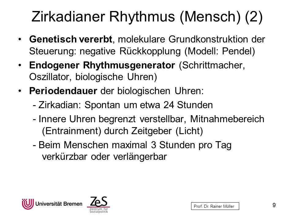 Zirkadianer Rhythmus (Mensch) (2)
