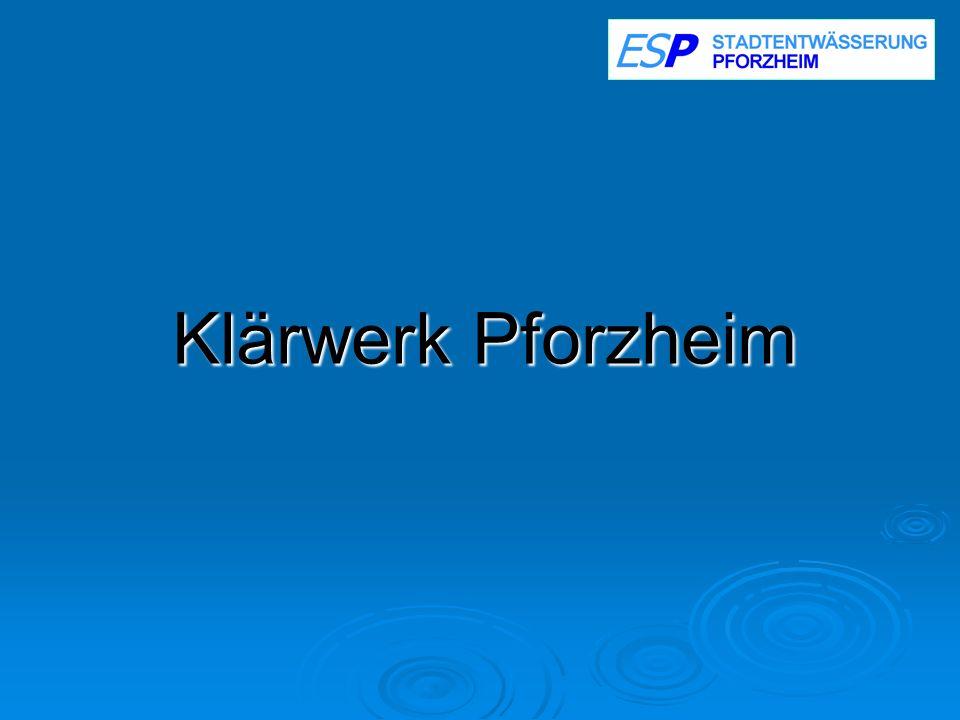 Klärwerk Pforzheim