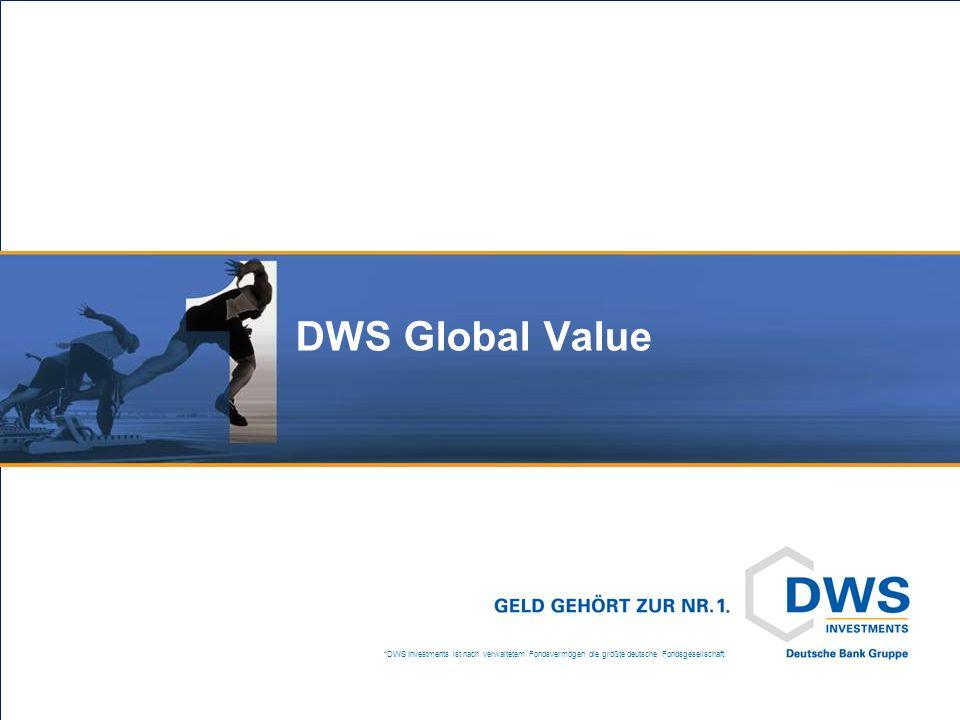 DAS Marktthema auch 2006: Rendite + Stabilität