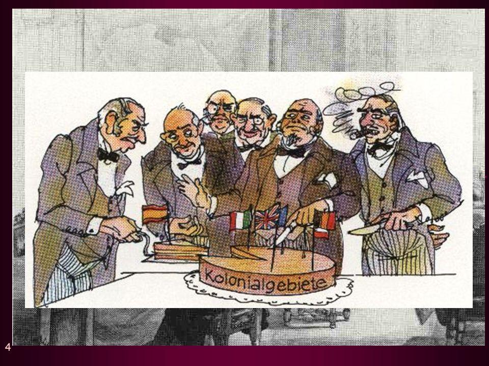 Berliner Kongo-Konferenz 1884