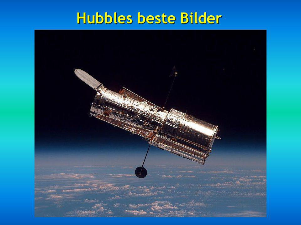 Hubbles beste Bilder