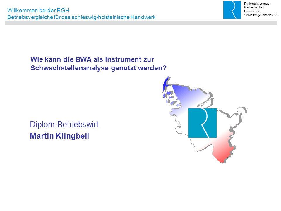 Diplom-Betriebswirt Martin Klingbeil