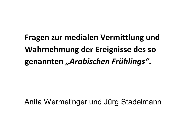Anita Wermelinger und Jürg Stadelmann