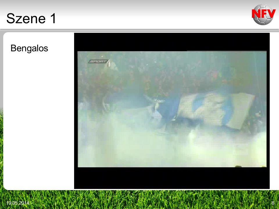 Szene 1 Bengalos Schalke-Dortmund oder Video R05_004
