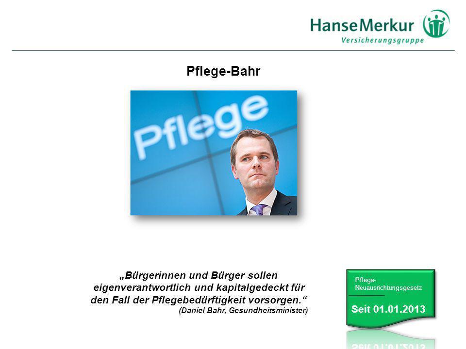 (Daniel Bahr, Gesundheitsminister)
