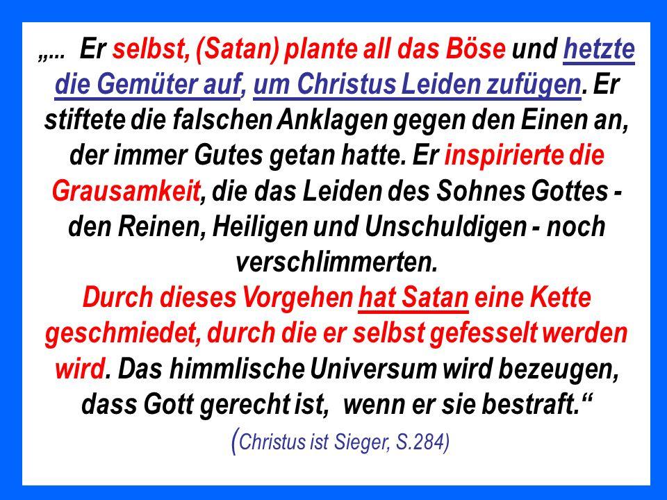 (Christus ist Sieger, S.284)