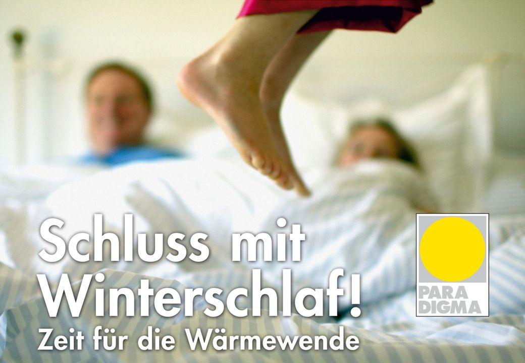 Aktion Wintersonne 2014