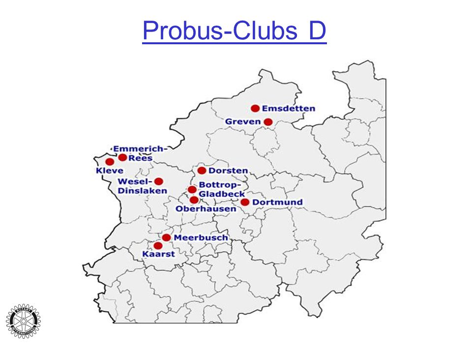 Probus-Clubs D