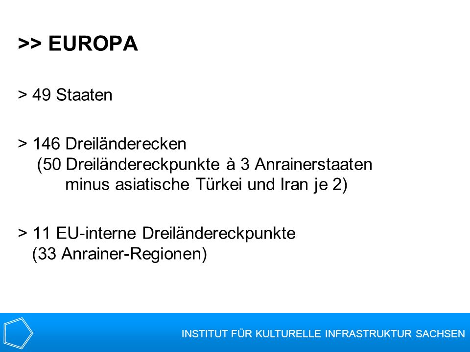 >> EUROPA > 49 Staaten