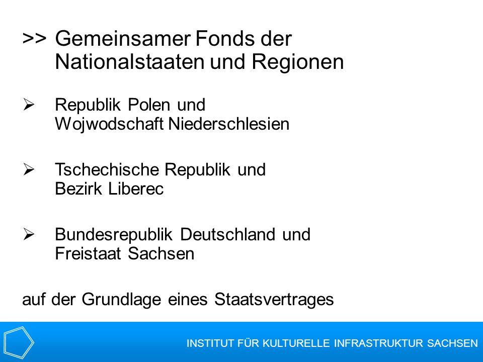 >> Gemeinsamer Fonds der Nationalstaaten und Regionen