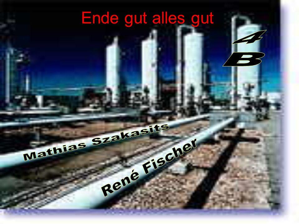Ende gut alles gut 4 B Mathias Szakasits René Fischer
