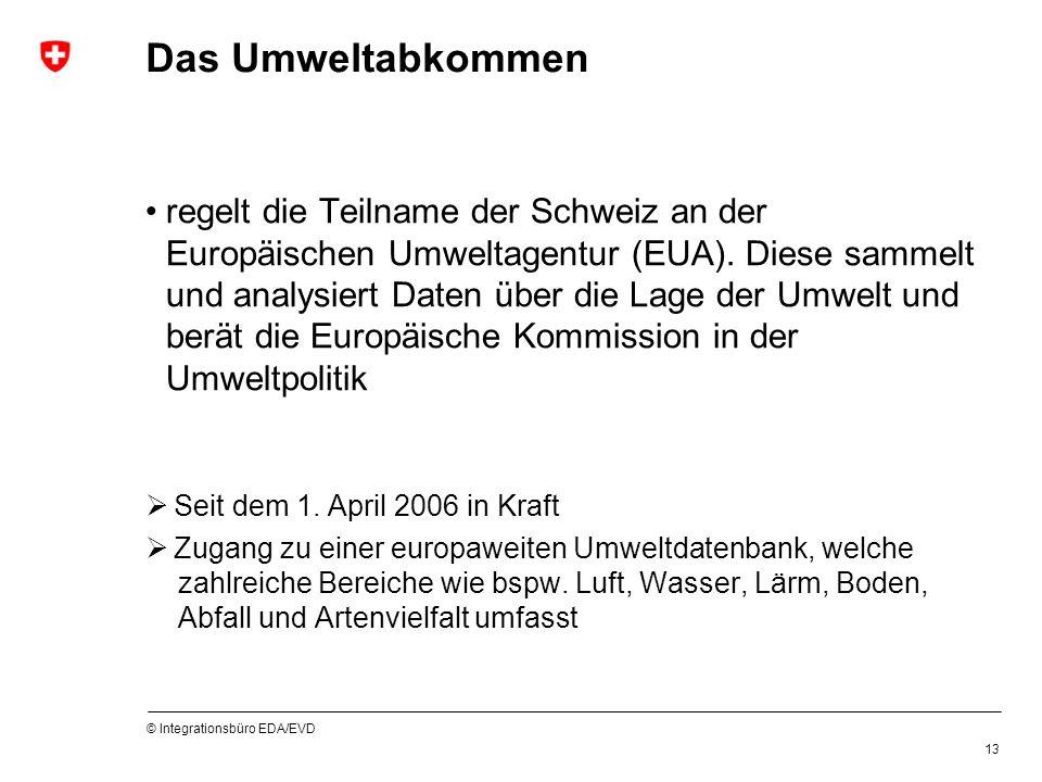 Das MEDIA-Abkommen regelt die Beteiligung der Schweizer Filmschaffenden am MEDIA-Programm der EU.