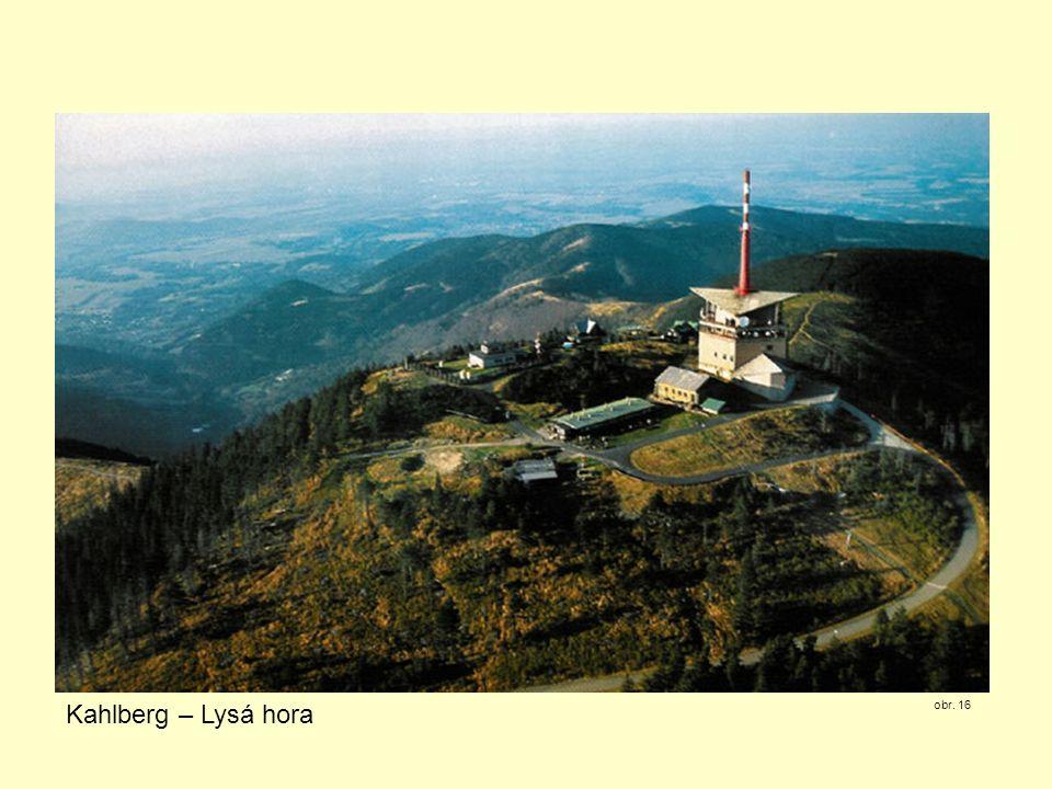 Kahlberg – Lysá hora obr. 16