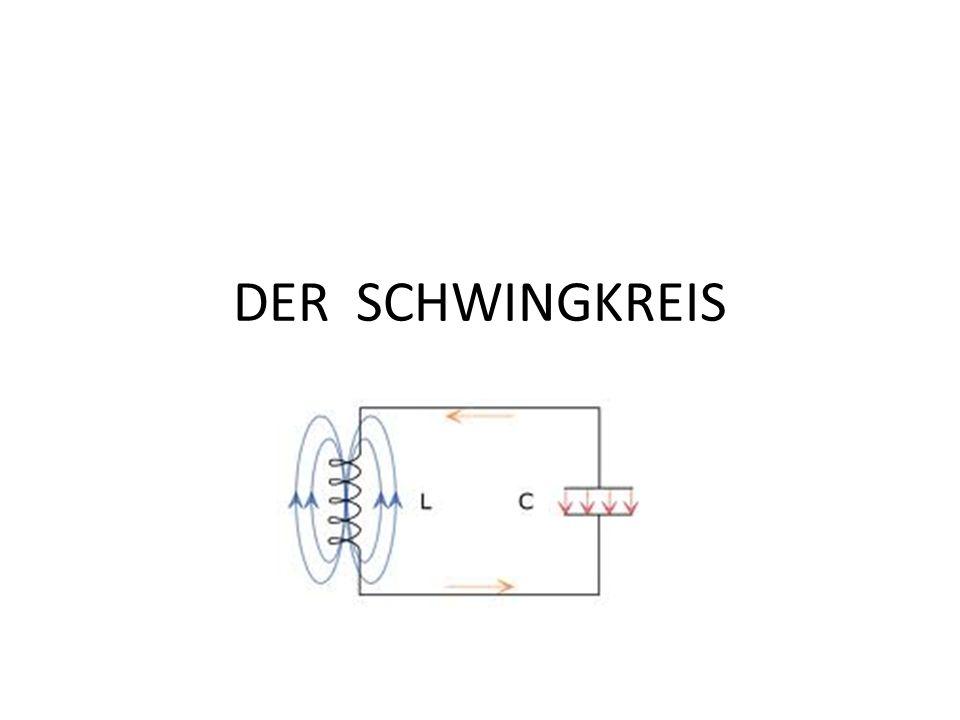 DER SCHWINGKREIS