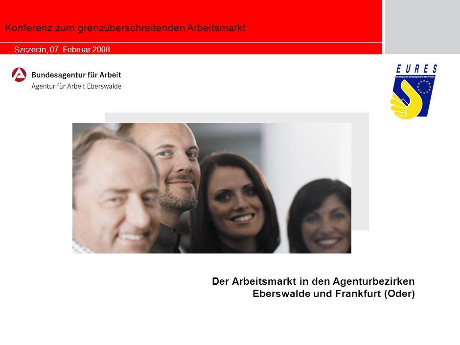 Allgemeine Ausgangssituation: Berlin-Brandenburg