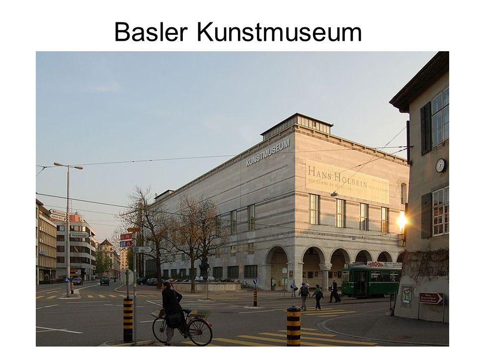 Basler Kunstmuseum