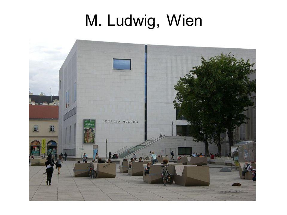M. Ludwig, Wien Ludwig: Schiehle