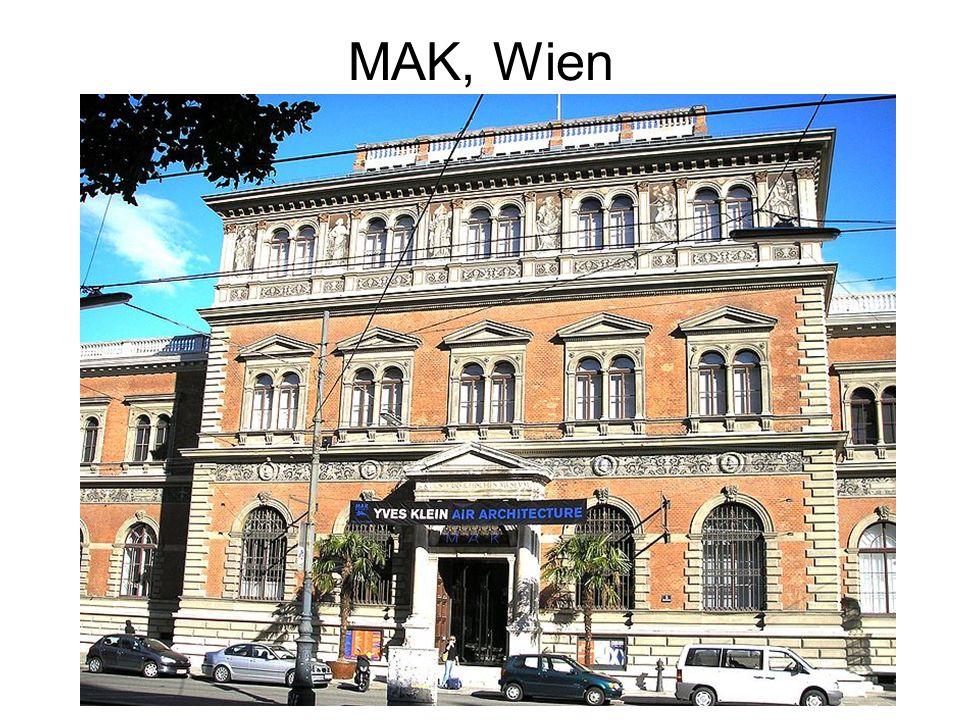 MAK, Wien