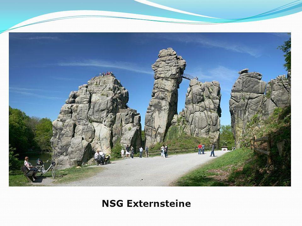 NSG Externsteine