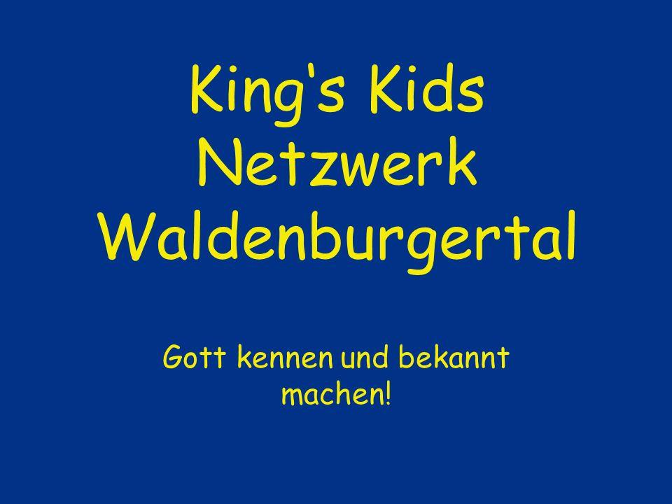 King's Kids Netzwerk Waldenburgertal