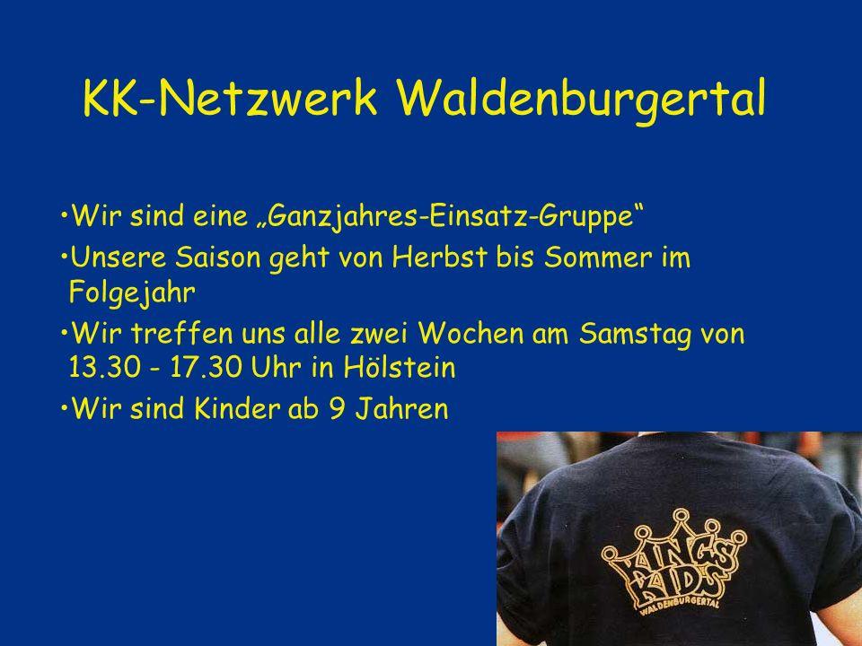 KK-Netzwerk Waldenburgertal