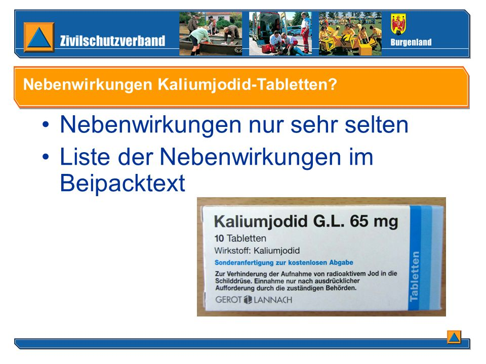 Nebenwirkungen nur sehr selten Liste der Nebenwirkungen im Beipacktext