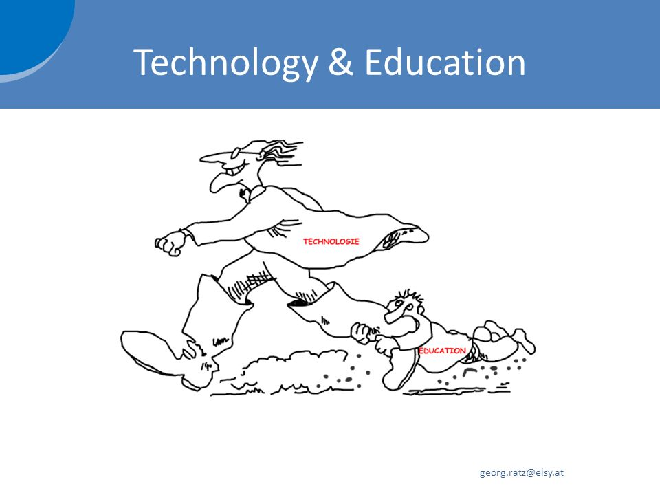 Technology & Education