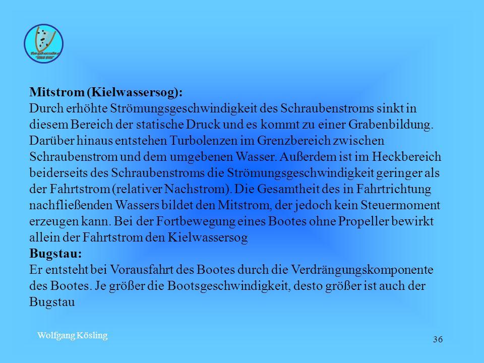 Mitstrom (Kielwassersog):