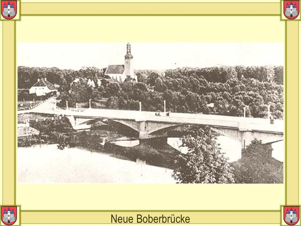 Neue Boberbrücke