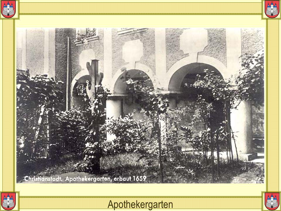 Apothekergarten