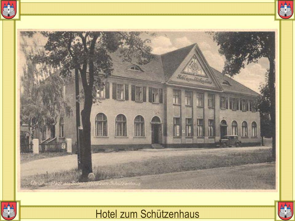 Hotel zum Schützenhaus