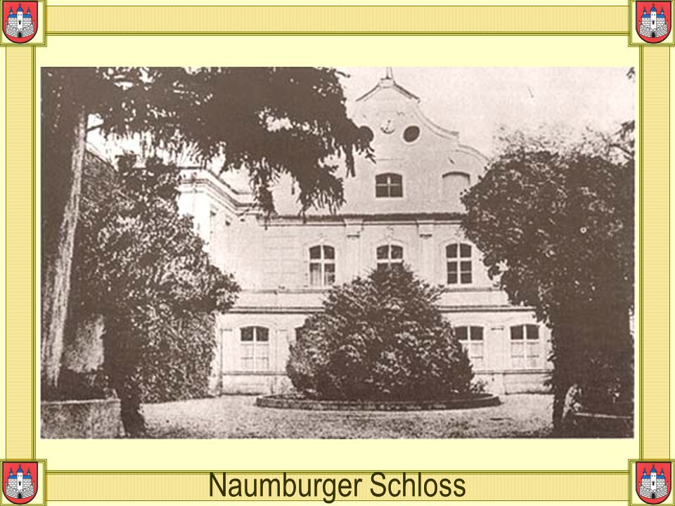 Naumburger Schloss