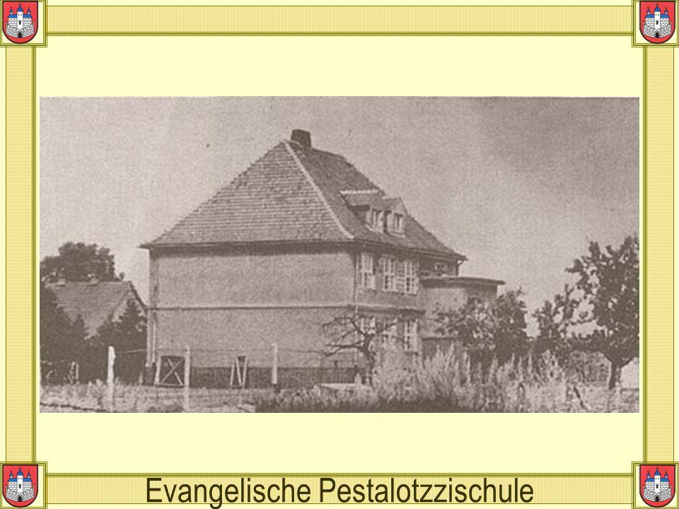 Evangelische Pestalotzzischule