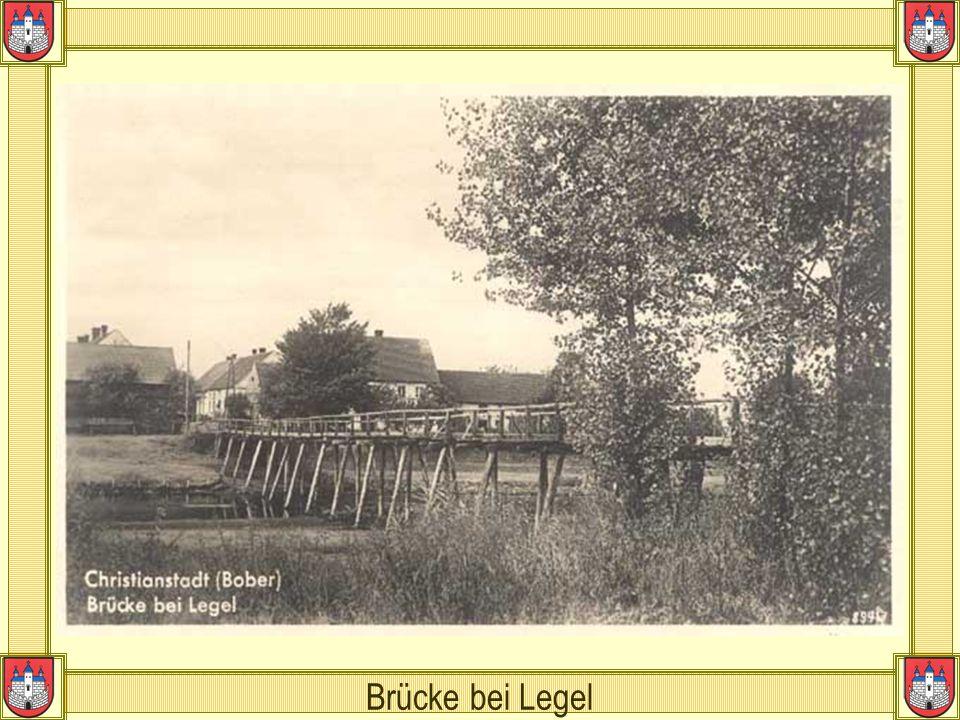 Brücke bei Legel