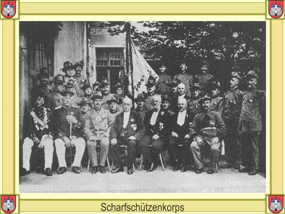 Scharfschützenkorps